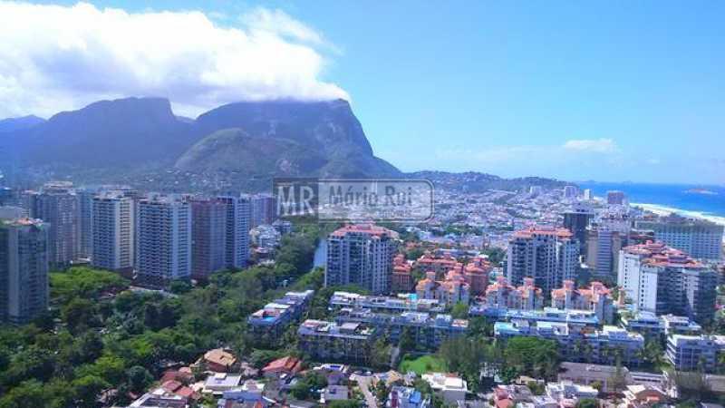 Barramares sala e quarto 191 C - Apartamento À Venda - Barra da Tijuca - Rio de Janeiro - RJ - MA10161 - 19