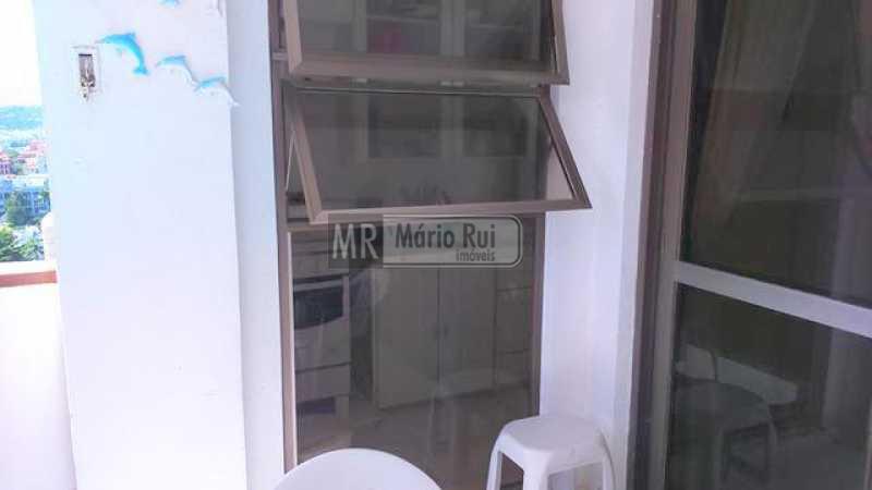 DSC_0100 Copy - Apartamento À Venda - Barra da Tijuca - Rio de Janeiro - RJ - MA10161 - 13