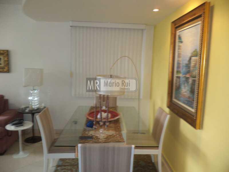DSC05950 - Apartamento À Venda - Barra da Tijuca - Rio de Janeiro - RJ - MA20035 - 4