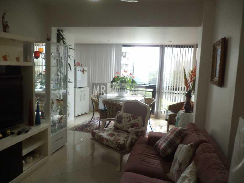 DSC05951 - Apartamento À Venda - Barra da Tijuca - Rio de Janeiro - RJ - MA20035 - 3