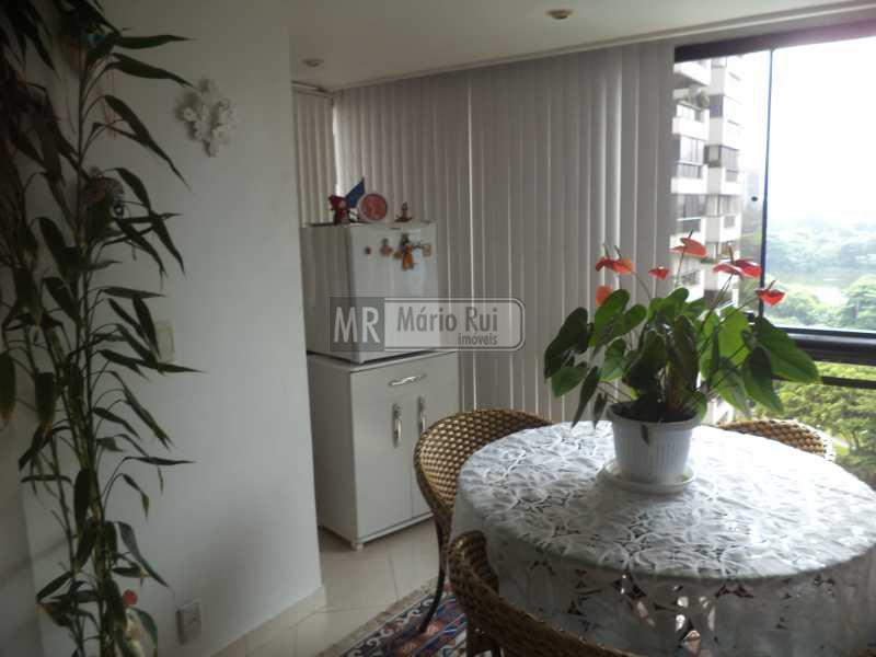 DSC05953 - Apartamento À Venda - Barra da Tijuca - Rio de Janeiro - RJ - MA20035 - 6