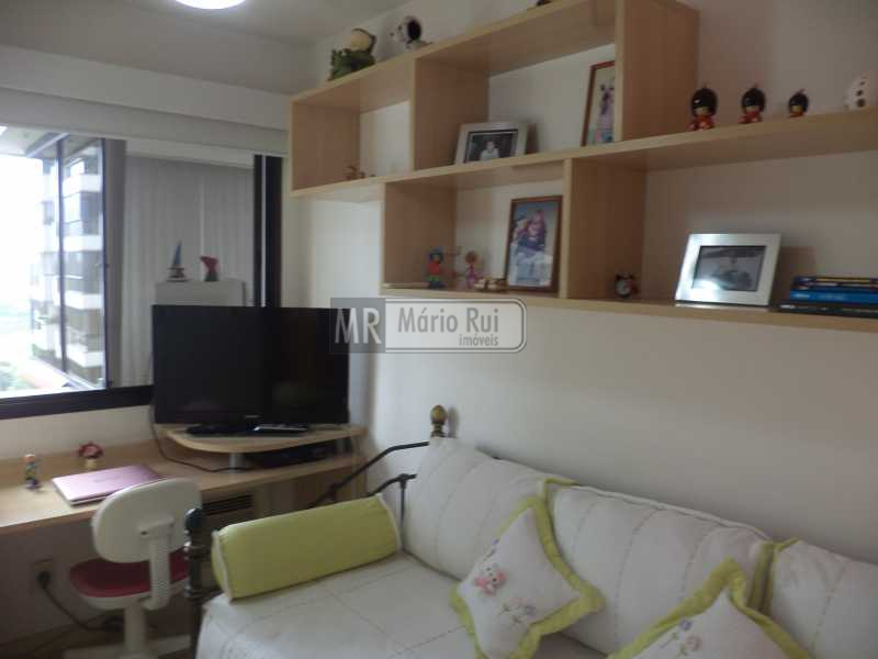 DSC05956 - Apartamento À Venda - Barra da Tijuca - Rio de Janeiro - RJ - MA20035 - 7
