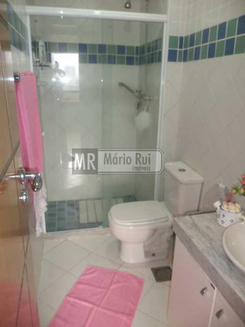 DSC05958 - Apartamento À Venda - Barra da Tijuca - Rio de Janeiro - RJ - MA20035 - 9