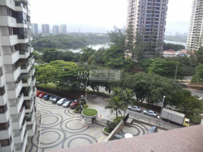 DSC05961 - Apartamento À Venda - Barra da Tijuca - Rio de Janeiro - RJ - MA20035 - 12