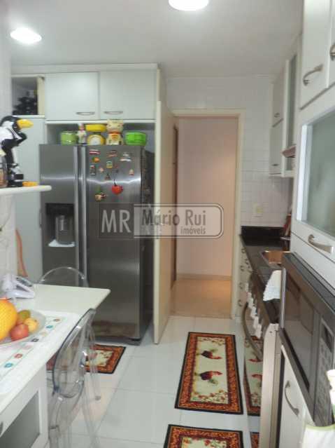 DSC05968 - Apartamento À Venda - Barra da Tijuca - Rio de Janeiro - RJ - MA20035 - 15