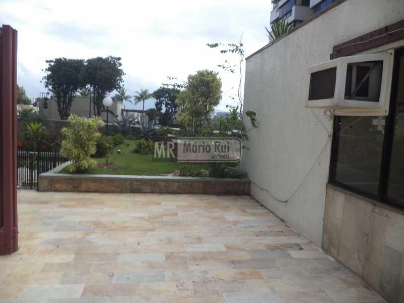 DSC05974 - Apartamento À Venda - Barra da Tijuca - Rio de Janeiro - RJ - MA20035 - 21