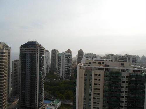 FOTO1 - Apartamento Rua Deputado José da Rocha Ribas,Barra da Tijuca,Rio de Janeiro,RJ À Venda,3 Quartos,127m² - MA30053 - 1