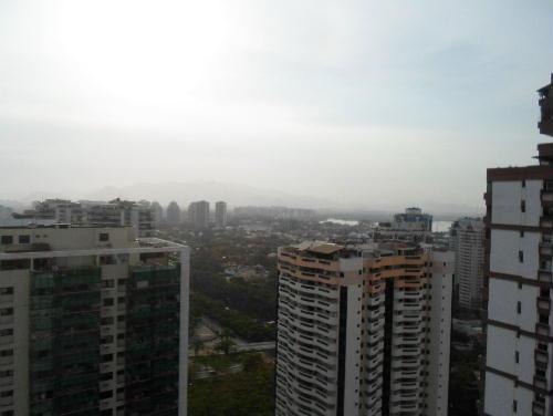 FOTO2 - Apartamento Rua Deputado José da Rocha Ribas,Barra da Tijuca,Rio de Janeiro,RJ À Venda,3 Quartos,127m² - MA30053 - 3