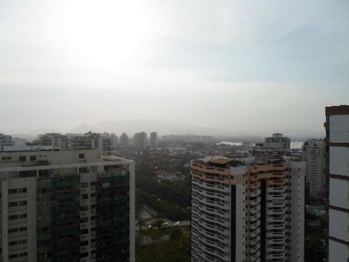 FOTO3 - Apartamento À Venda - Barra da Tijuca - Rio de Janeiro - RJ - MA30053 - 4