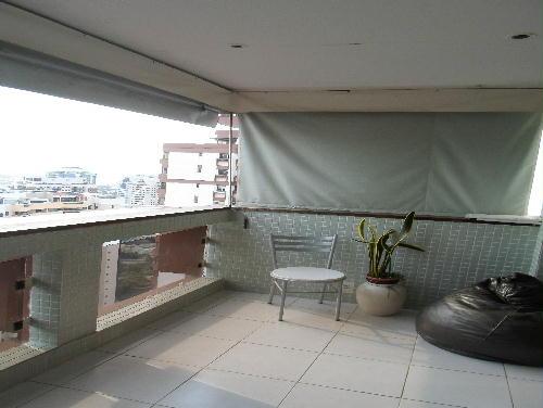 FOTO4 - Apartamento Rua Deputado José da Rocha Ribas,Barra da Tijuca,Rio de Janeiro,RJ À Venda,3 Quartos,127m² - MA30053 - 5