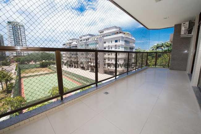 fotos-75 - Apartamento à venda Avenida Prefeito Dulcídio Cardoso,Barra da Tijuca, Rio de Janeiro - R$ 1.400.000 - MA30057 - 12