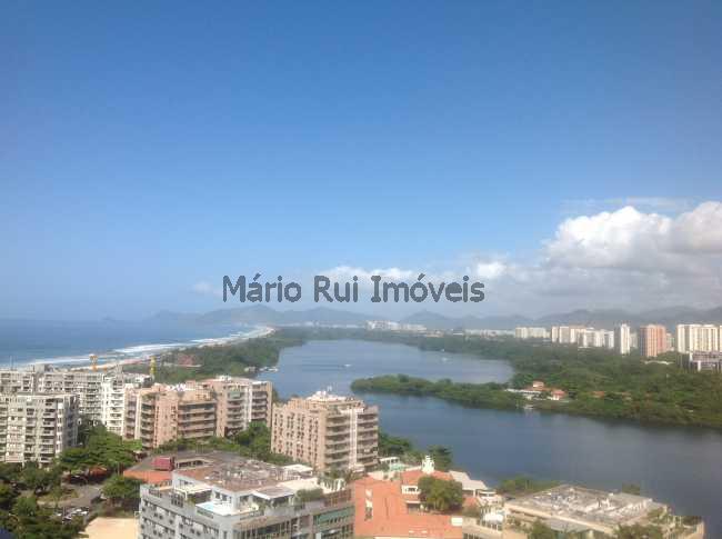IMG_4799 - Cobertura Para Alugar - Barra da Tijuca - Rio de Janeiro - RJ - MC20007 - 3