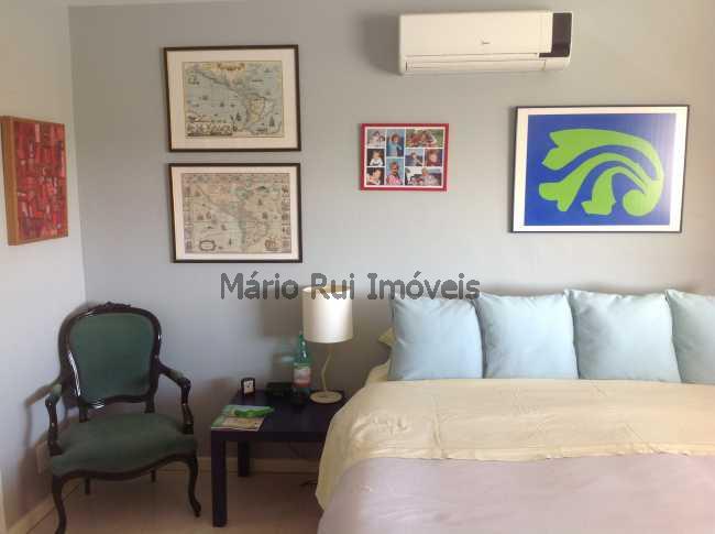 IMG_1162 - Cobertura Para Alugar - Barra da Tijuca - Rio de Janeiro - RJ - MC20007 - 6