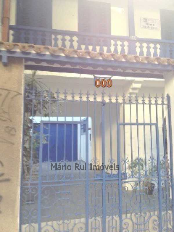 foto1clara - Casa À Venda - Tijuca - Rio de Janeiro - RJ - MRCA50001 - 1