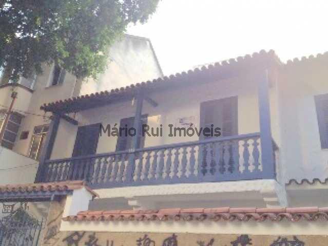foto2clara - Casa Rua Dona Delfina,Tijuca,Rio de Janeiro,RJ À Venda,5 Quartos,255m² - MRCA50001 - 3