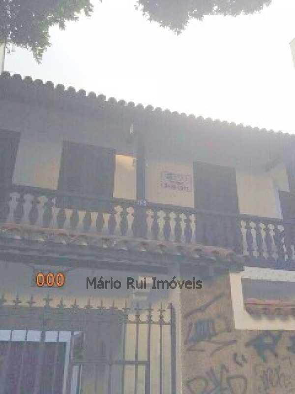 foto3clara - Casa Rua Dona Delfina,Tijuca,Rio de Janeiro,RJ À Venda,5 Quartos,255m² - MRCA50001 - 4