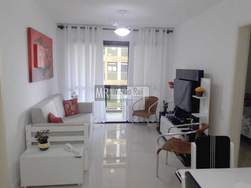 IMG_20191029_152756 - Apartamento À Venda - Barra da Tijuca - Rio de Janeiro - RJ - MRAP10120 - 1