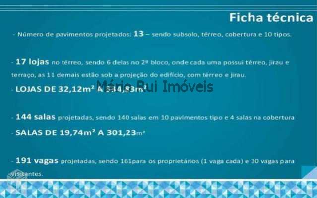 4770853612 - Sala Comercial À Venda - Barra da Tijuca - Rio de Janeiro - RJ - MRSL00002 - 5