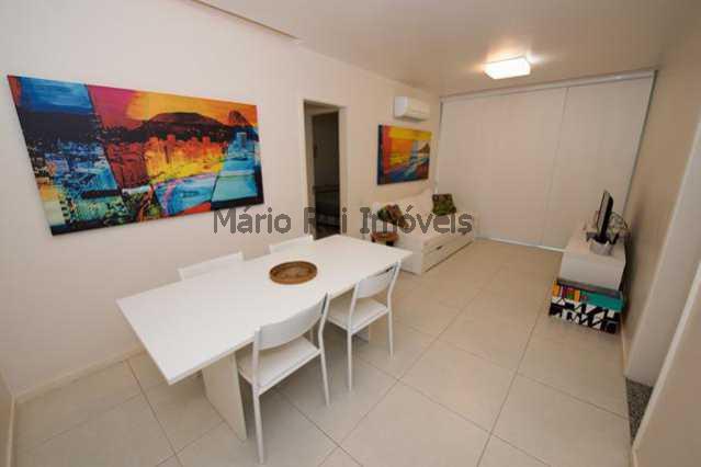 foto-39 Copy - Apartamento À Venda - Barra da Tijuca - Rio de Janeiro - RJ - MRAP10049 - 1