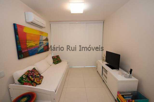 foto-41 Copy - Apartamento À Venda - Barra da Tijuca - Rio de Janeiro - RJ - MRAP10049 - 4