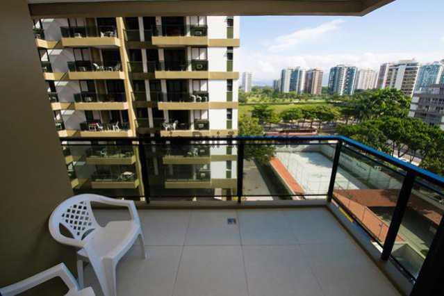 foto-45 Copy - Apartamento À Venda - Barra da Tijuca - Rio de Janeiro - RJ - MRAP10049 - 8