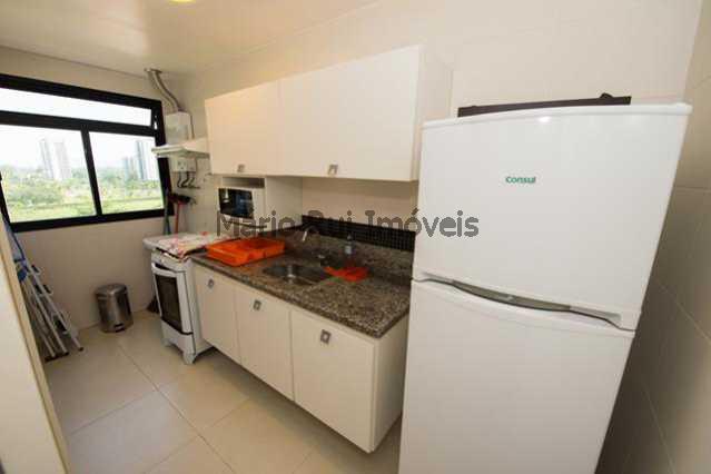 foto-48 Copy - Apartamento À Venda - Barra da Tijuca - Rio de Janeiro - RJ - MRAP10049 - 11