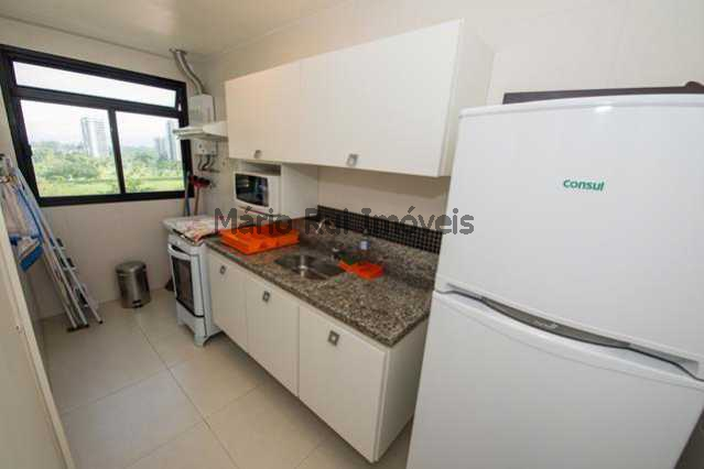 foto-49 Copy - Apartamento À Venda - Barra da Tijuca - Rio de Janeiro - RJ - MRAP10049 - 12