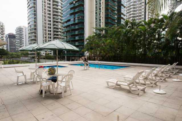 foto-150 Copy - Apartamento à venda Rua Deputado José da Rocha Ribas,Barra da Tijuca, Rio de Janeiro - R$ 1.950.000 - MRAP30007 - 19