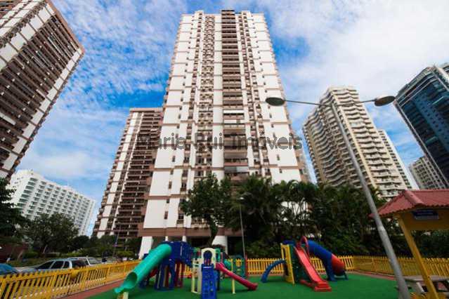 foto-156 Copy - Apartamento à venda Rua Deputado José da Rocha Ribas,Barra da Tijuca, Rio de Janeiro - R$ 1.950.000 - MRAP30007 - 1