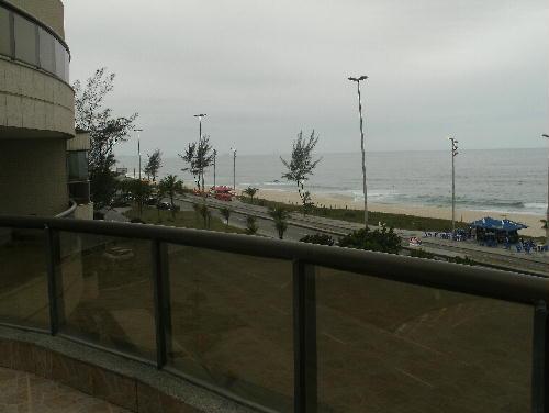 02 - Cobertura À Venda - Recreio dos Bandeirantes - Rio de Janeiro - RJ - MC40008 - 3