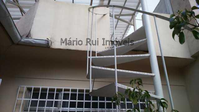Eduardo Benigno 051 Copy - Casa À Venda - Tijuca - Rio de Janeiro - RJ - MRCA40002 - 12