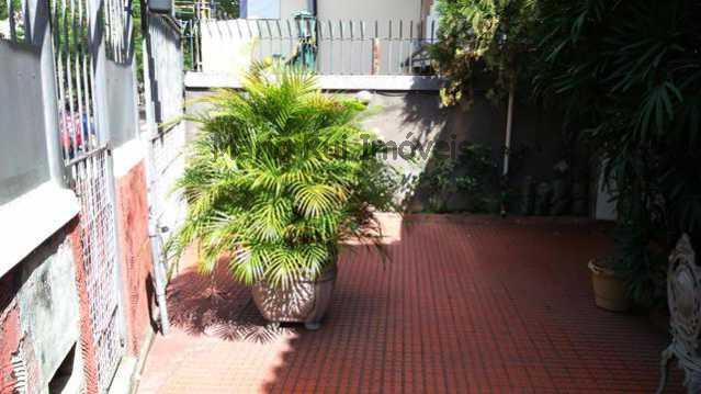 Eduardo Benigno 067 Copy - Casa À Venda - Tijuca - Rio de Janeiro - RJ - MRCA40002 - 15