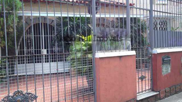 Eduardo Benigno 071 Copy - Casa À Venda - Tijuca - Rio de Janeiro - RJ - MRCA40002 - 21