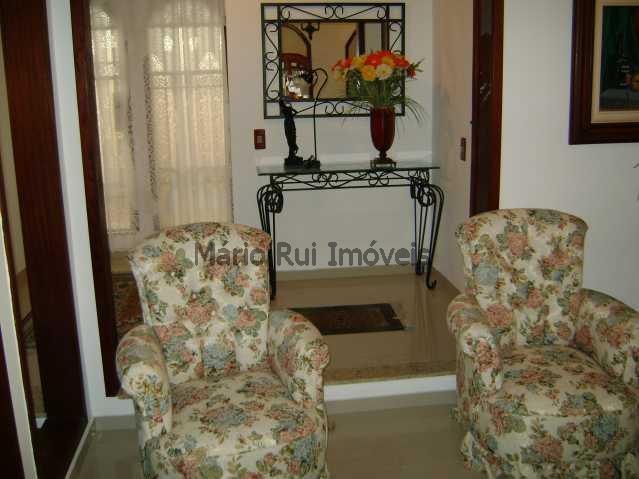 122 - Casa em Condominio À Venda - Anil - Rio de Janeiro - RJ - MRCN30001 - 5