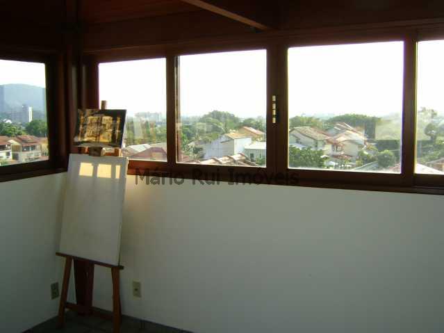 131 - Casa em Condominio À Venda - Anil - Rio de Janeiro - RJ - MRCN30001 - 7