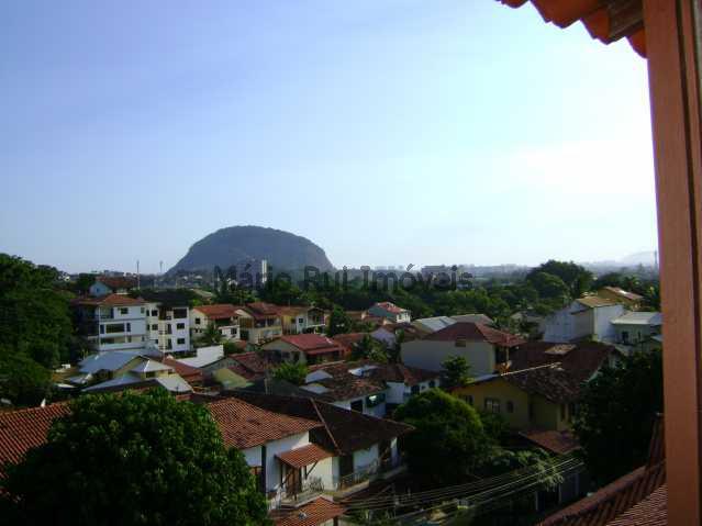 132 - Casa em Condominio À Venda - Anil - Rio de Janeiro - RJ - MRCN30001 - 9