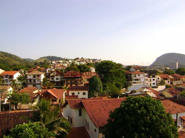 133 - Casa em Condominio À Venda - Anil - Rio de Janeiro - RJ - MRCN30001 - 8