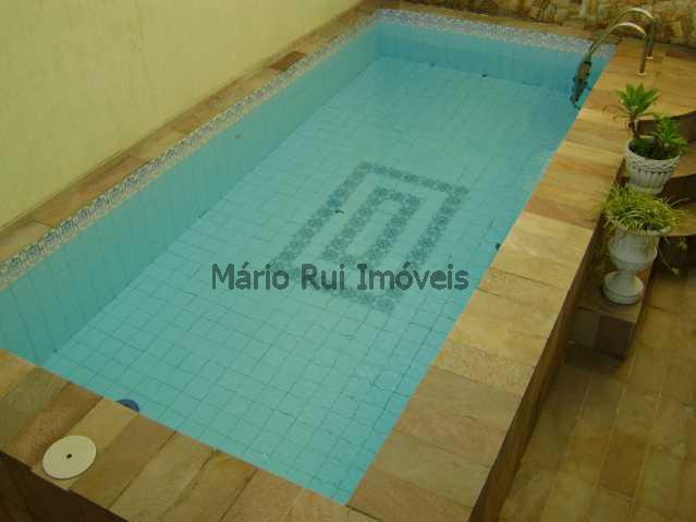 168 - Casa em Condominio À Venda - Anil - Rio de Janeiro - RJ - MRCN30001 - 13