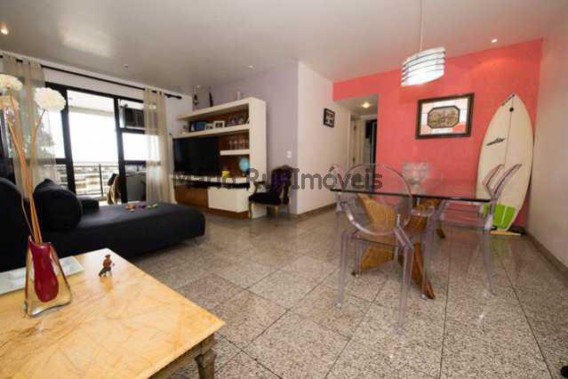 foto-245 Copy - Apartamento À Venda - Barra da Tijuca - Rio de Janeiro - RJ - MRAP20017 - 1