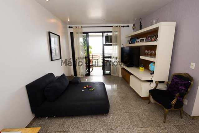foto-247 Copy - Apartamento À Venda - Barra da Tijuca - Rio de Janeiro - RJ - MRAP20017 - 3