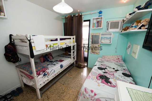 foto-266 Copy - Apartamento À Venda - Barra da Tijuca - Rio de Janeiro - RJ - MRAP20017 - 9