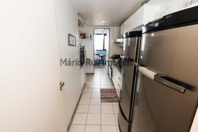 foto-270 Copy - Apartamento À Venda - Barra da Tijuca - Rio de Janeiro - RJ - MRAP20017 - 11