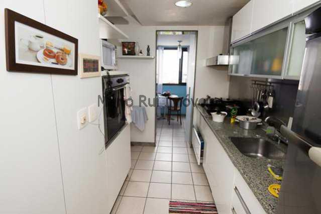 foto-272 Copy - Apartamento À Venda - Barra da Tijuca - Rio de Janeiro - RJ - MRAP20017 - 12