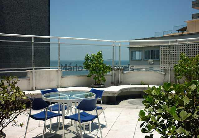 foto05 - Flat 1 quarto à venda Copacabana, Rio de Janeiro - R$ 840.000 - MRFL10011 - 1