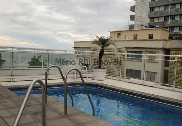 foto11 - Flat 1 quarto à venda Copacabana, Rio de Janeiro - R$ 840.000 - MRFL10011 - 7