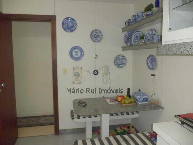 DSC03906 Copy - Apartamento À Venda - Barra da Tijuca - Rio de Janeiro - RJ - MRAP30024 - 13