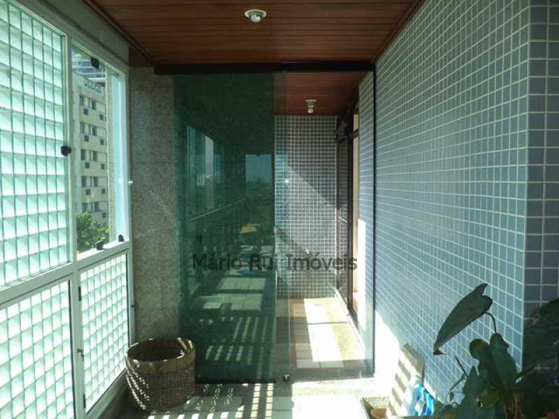 DSC03838 Copy - Apartamento À Venda - Barra da Tijuca - Rio de Janeiro - RJ - MRAP40013 - 4