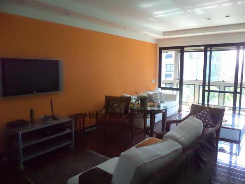 DSC03842 Copy - Apartamento À Venda - Barra da Tijuca - Rio de Janeiro - RJ - MRAP40013 - 7