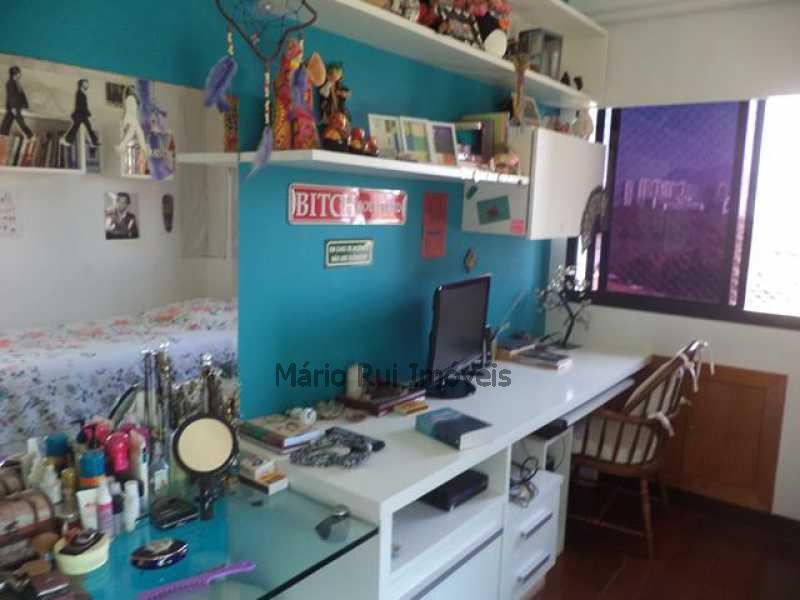 DSC03848 Copy - Apartamento À Venda - Barra da Tijuca - Rio de Janeiro - RJ - MRAP40013 - 10
