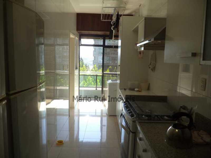 DSC03855 Copy - Apartamento À Venda - Barra da Tijuca - Rio de Janeiro - RJ - MRAP40013 - 15